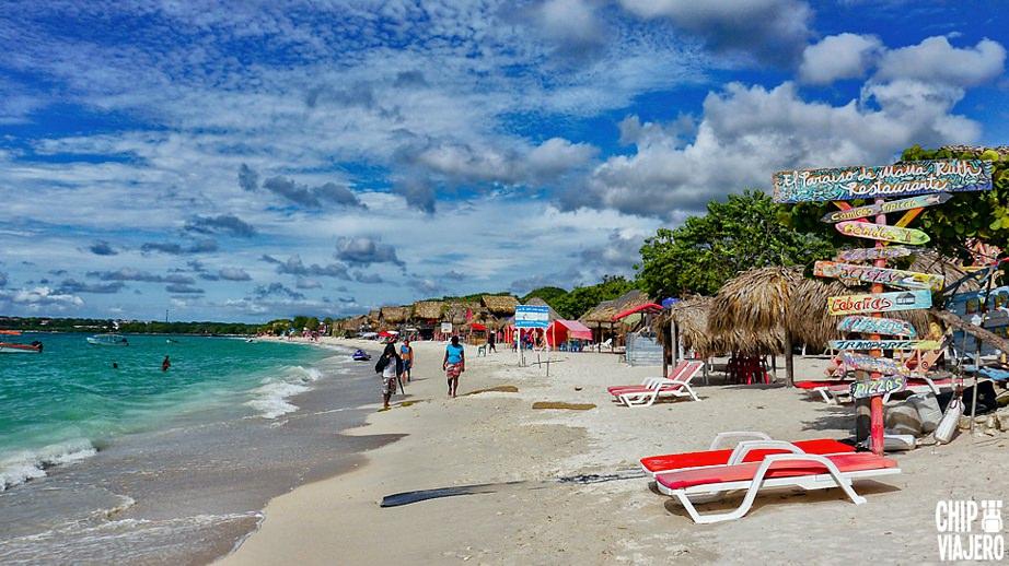 Cartagena con Viva Air 3N - 4D